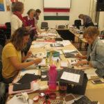 Workshop CH & HU